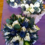 Blue and White Winter Hand Tied2